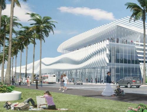 Miami Beach Convention Centre